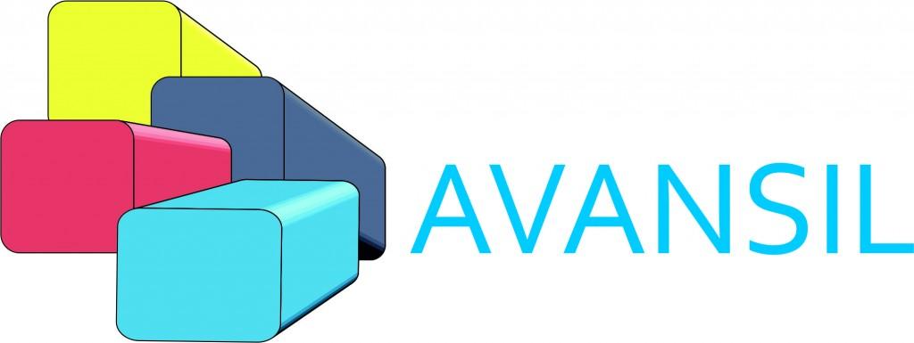 Logo AVANSIL